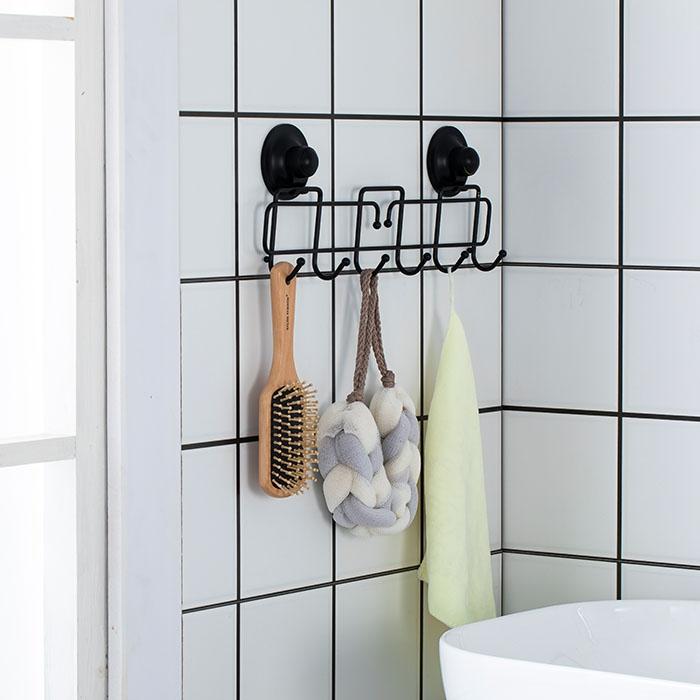 喷涂不锈钢浴室挂架